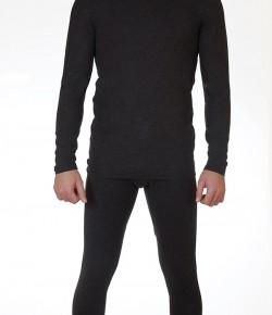 Топла Тениска Дълъг Ръкав - Бохем - Ангора - 30 ( вълнена )