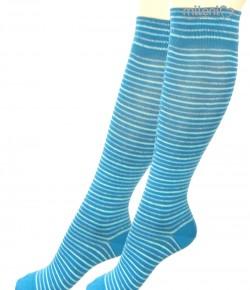Дамски Памучни 3/4 чорапи Derby - 3 броя