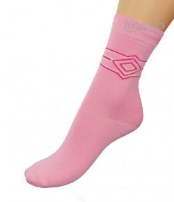 Дамски Къси Чорапи Pristis Бамбук - 5 Броя