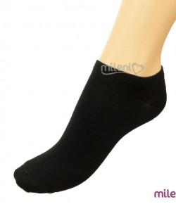 Дамски къси чорапи тип терлик Pristis - 5 броя