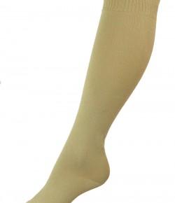 Дамски Чорапи 3/4 Пениран Памук - Sonic - 3 броя