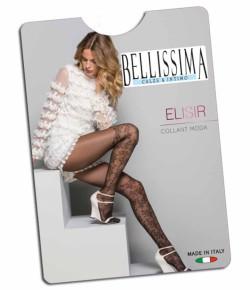 Фигурален Чорапогащник (чорапогащи) Bellissima Elisir