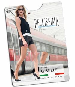 Фигурален Чорапогащник (чорапогащи) Bellissima Giselle