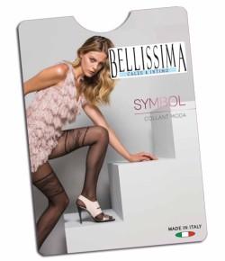 Фигурален Чорапогащник  (чорапогащи)  Bellissima Symbol