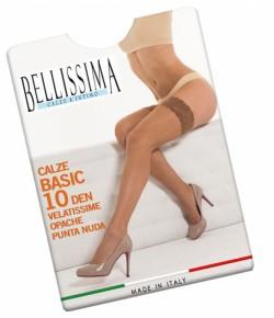 Силиконови Чорапи Bellissima - 10 Den