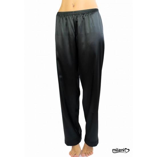 Сатенен Панталон - Дълъг